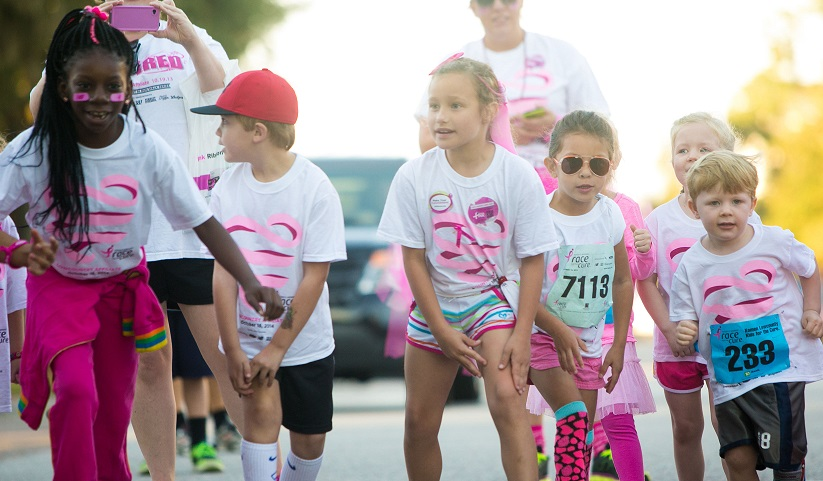 CHS_TR_kids for the cure