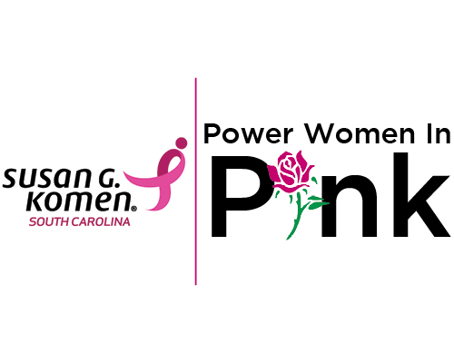 Power Women in Pink- Upstate